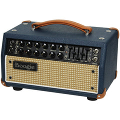 Mesa Boogie Mark Five 25 Head - Blue Bronco