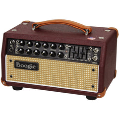 Mesa Boogie Mark Five 25 Head - British Cabernet