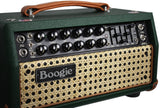 _ Mesa Boogie Mark Five 25 Head - Emerald / Wicker
