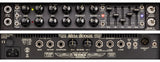 _ Mesa Boogie Mark Five 25 Head - Wine Taurus