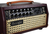 Mesa Boogie Mark Five 25 Head - Wine Taurus & Wicker