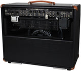 Mesa Boogie Mark V 1x12 Combo - Black - Wicker - Brown Leather