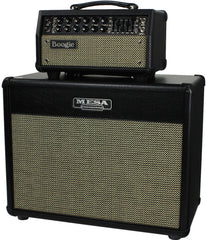 Mesa Boogie Mark Five 25 Head / 1x12 Cab - Black / Cream