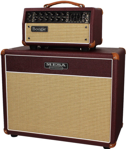 Mesa Boogie Mark V 25 Head / 1x12 Cab - British Cabernet