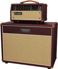 Mesa Boogie Mark Five 25 Head / 1x12 Cab Bundle - British Cabernet