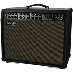 Mesa Boogie Mark V 1x12 Combo, Custom Black and Gold Grill