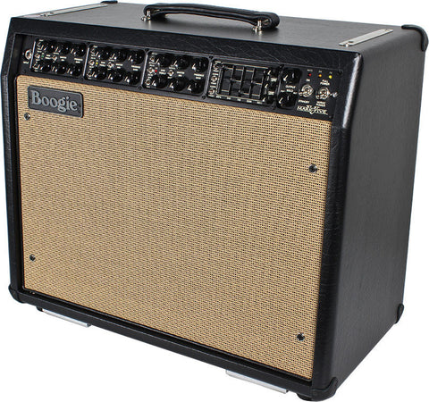 Mesa Boogie Mark V Custom 1x12 Combo - Black w/ Tan Grill