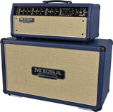 Mesa Boogie Mark V Custom Head / Horizontal Cab - Blue Bronco