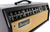 Mesa Boogie Mark V Head in Black w/ Tan Grill