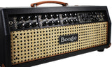 Mesa Boogie Mark V Head in Black w/ Wicker Grill
