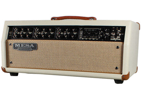 Mesa Boogie Mark V Head in Cream