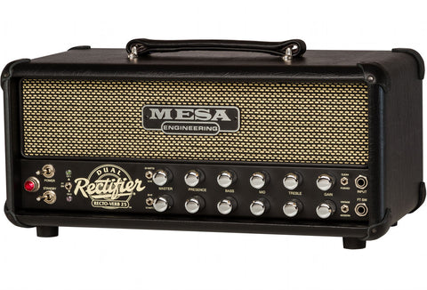 Mesa Boogie Rectoverb 25 Head