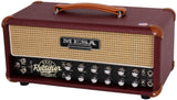 Mesa Boogie Rectoverb 25 Head - British Cabernet