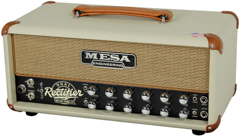 Mesa Boogie Rectoverb 25 Head - Cream
