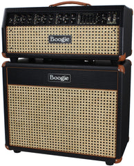 Mesa Boogie Mark V Head & 1x12 Cab - Black w/ Wicker