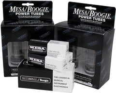 Mesa Boogie Tube Kit - Fillmore 50