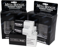 Mesa Boogie Tube Kit - Triple Rectifier Amplifier - EL34