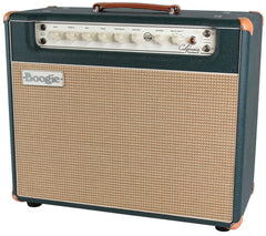 Mesa Boogie California Tweed 6V6 1x12 Combo, Emerald Green