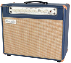 Mesa Boogie California Tweed 6V6 1x12 Combo, Blue