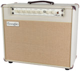 Mesa Boogie California Tweed 6V6 4:40 1x12 Combo, Cream