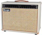 Mesa Boogie Fillmore 100 1x12 Combo, Cream Bronco, Wicker Grille