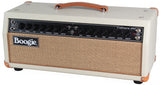 Mesa Boogie Fillmore 100 Head, Cream, Tan Jute Grille