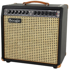 Mesa Boogie Fillmore 25 1x12 Combo, Wicker Grille