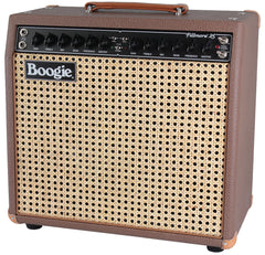 Mesa Boogie Fillmore 25 1x12 Combo, Cocoa Brown, Wicker Grille