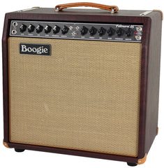 Mesa Boogie Fillmore 25 1x12 Combo, Wine, Tan Grille