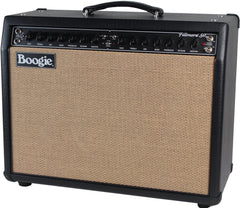 Mesa Boogie Fillmore 50 1x12 Combo, Black, Tan Grille