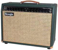 Mesa Boogie Fillmore 100 1x12 Combo, Emerald Green, Wicker Grille
