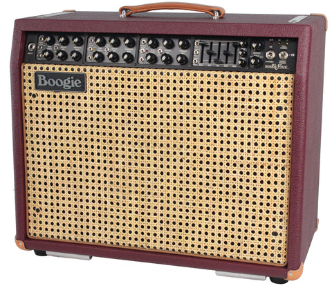 Mesa Boogie Mark V 1x12 Combo - British Cabernet & Wicker