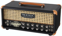Mesa Boogie Rectoverb 25 Head, Wicker Grille