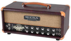 Mesa Boogie Rectoverb 25 Head - Wine Taurus
