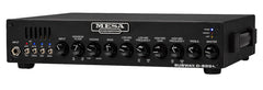 Mesa Boogie Subway D-800 Plus Bass Amp Head