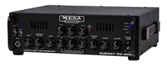 Mesa Boogie Subway WD-800 Bass Amp Head