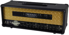 Mesa Boogie Triple Rectifier Amp Head - 50th Anniversary