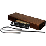 Moog Etherwave Plus Theremin Kit - Quarter Sawn Tiger Oak