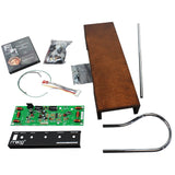 Moog Etherwave Theremin Kit - Limited Tiger Oak
