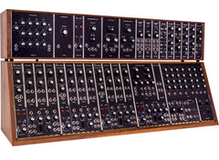Moog Synthesizer IIIc Limited Edition Reissue Modular Synthesizer
