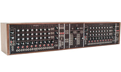 Moog Modular Sequencer Complement B