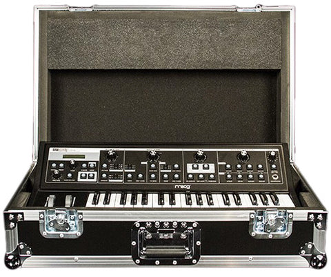 Moog SUB37 & Little Phatty ATA Road Case