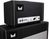 Morgan AC20 Deluxe Head & 1x12 Cab - Black