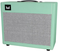 Morgan RCA35 1x12 Combo - Custom Surf Green