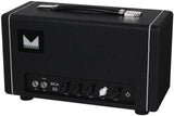 Morgan RCA35 Head - Black