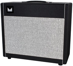 Morgan 1x12 Cab - Black, Celestion Gold