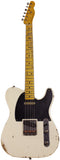 Nash T-52 Guitar, Olympic White