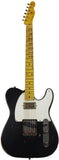 Nash T-57 Guitar, Black, Lollartron