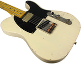 Nash TK-54 Guitar, Mary Kay White