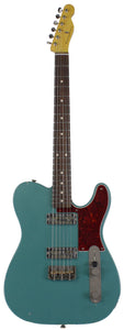 Nash GF-2 Gold Foil Guitar, Sherwood Green